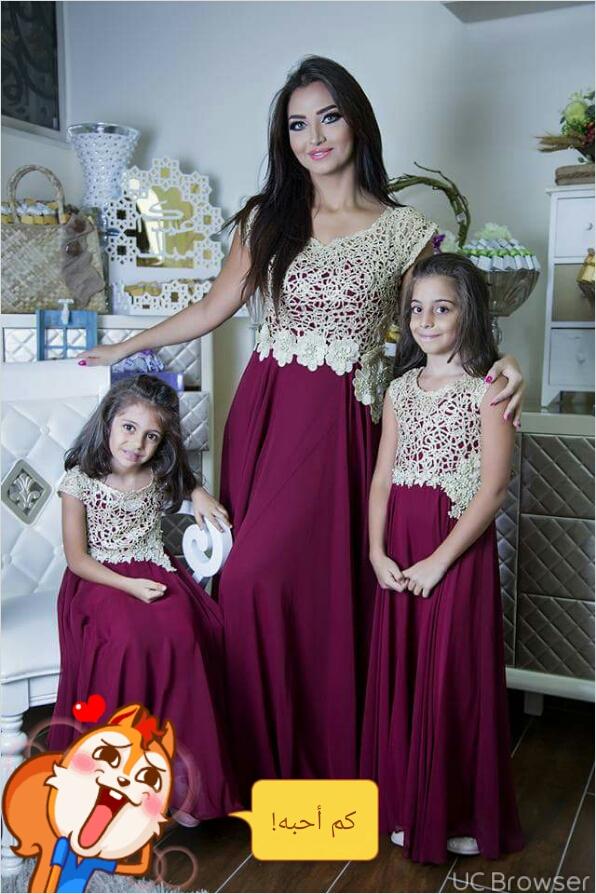 cf094a59648cc ملابس نساء و اطفال سورية و تركية و فساتين رائعة - مول منتدى سيدات ...